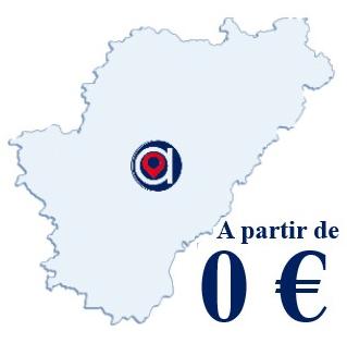 Expert en Batiment en Charente Frédéric AIME